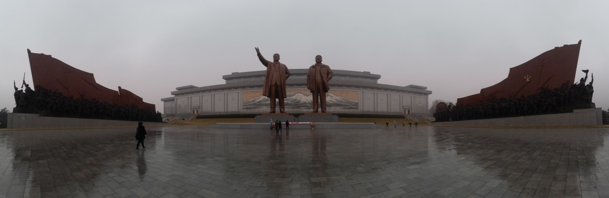 In Isolation – My Experience Inside North Korea