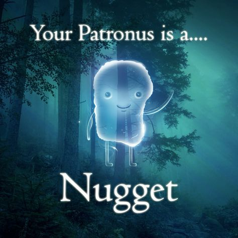 To You – Nugget Patronus